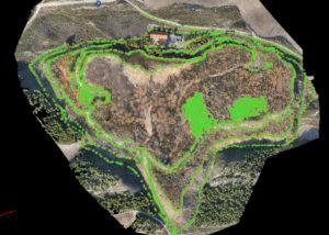 SpectralGeo, Spectral Geo, Teledetección, GIS, Drones, viñedo, agricultura, 4.0, Agricultura de precisión, geomática, topografía, cartografía, sensores multiespectrales, RGB.