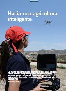 Drone, Heidi Moreno, Drones, Campo, Teledetección, GIS SpectralGeo, Spectral Geo