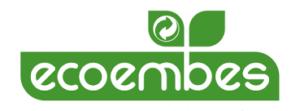 Ecoembes, Logo