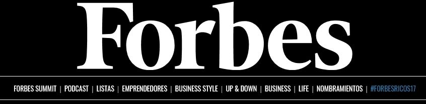 Forbes, Logo