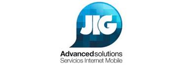 JIG, Logo