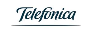 telefonica, logo