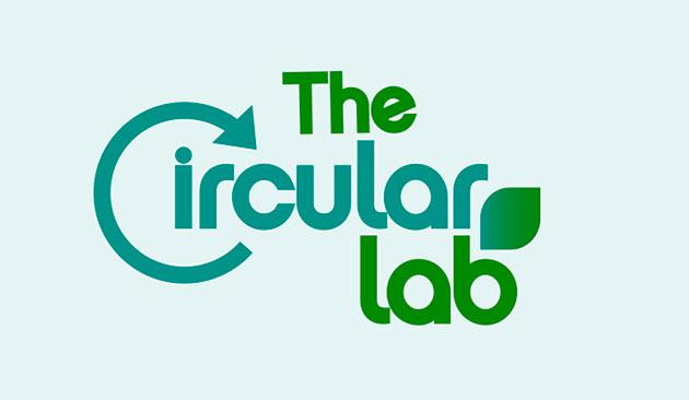 Circular Lab, Ecoembes, Logo